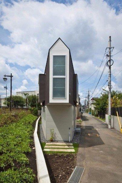 Дом площадью 29 метров